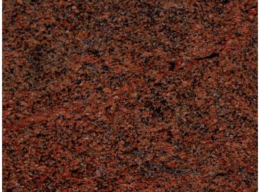 Гранит - Гранит Red Multicolor