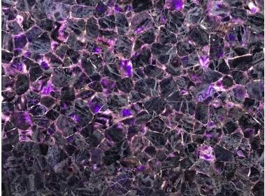 Полудрагоценные камни - Amethyst