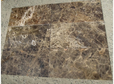 Продукция из мрамора - Мраморная плитка