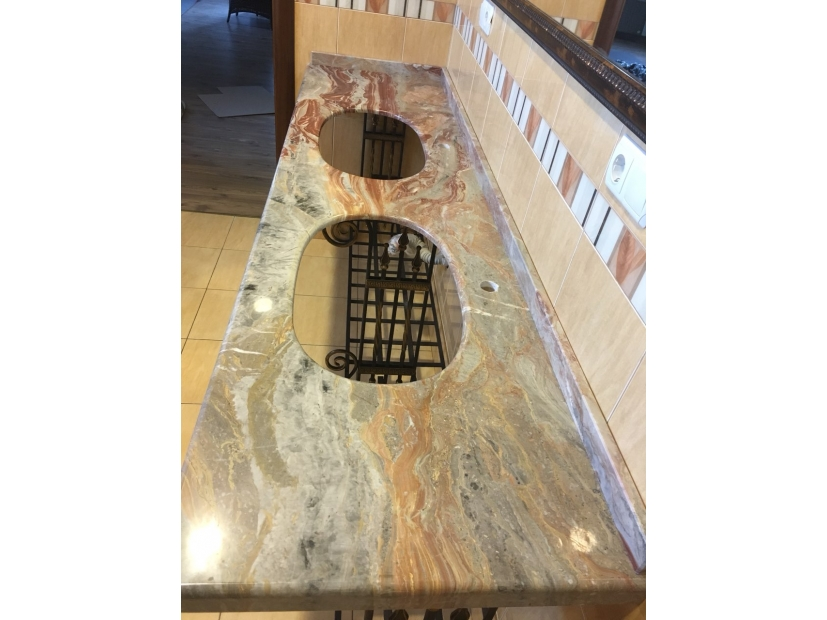 Столешницы из мрамора - 4
