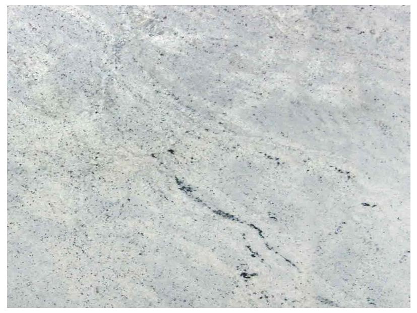 Гранит KASHMIR WHITE - 1