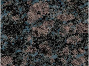Гранит - Гранит Sapphire Blue