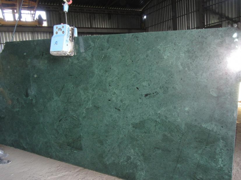 Мрамор Verde Guatemala - 2