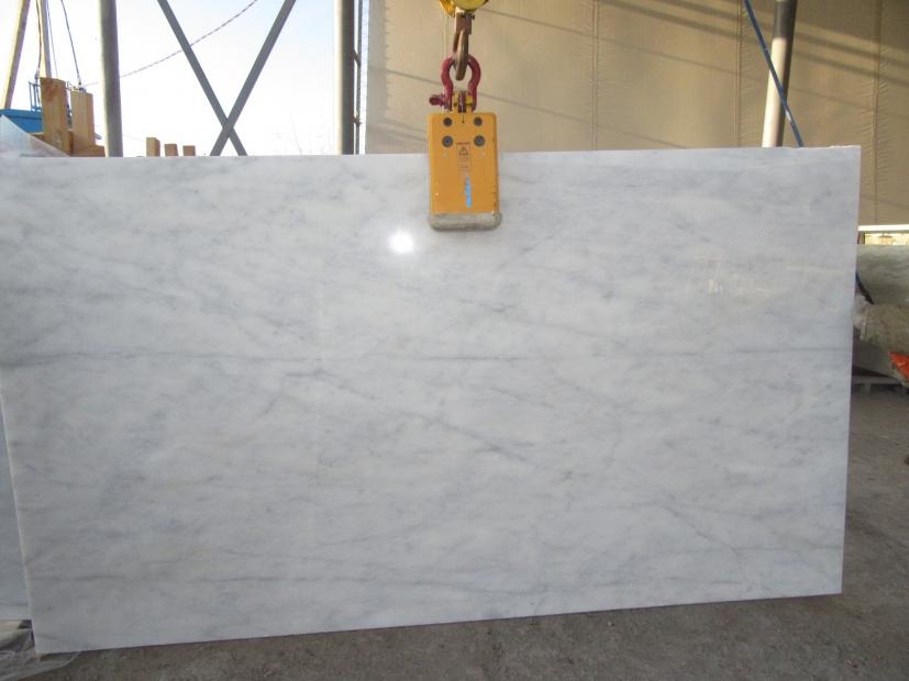 Мрамор Mugla White - 2