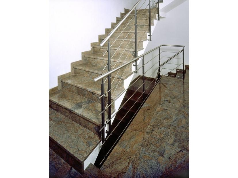 Лестницы и ступени из мрамора - 5