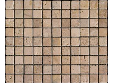 Продукция из травертина - Мозаика из травертина