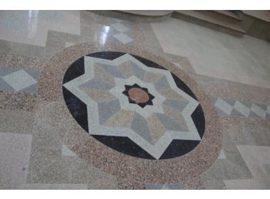 Изделия из камня - Гранитное панно