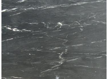 Черный мрамор - Мрамор MARINE BLACK LATHER